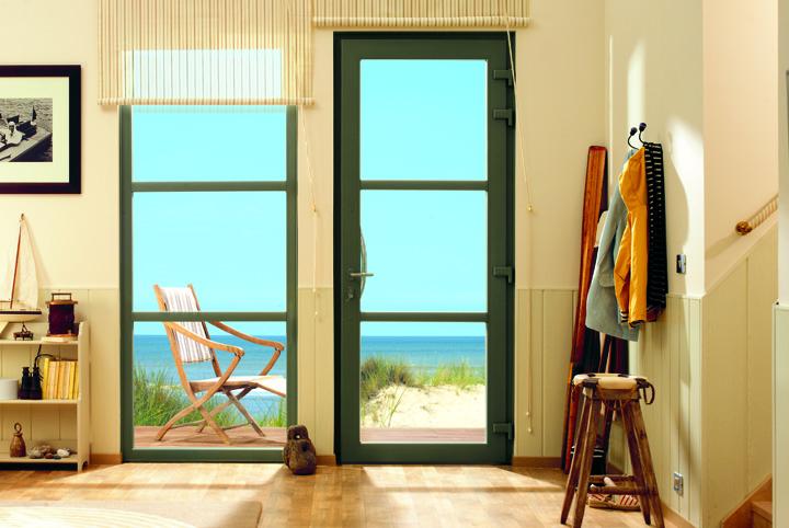 New system di giancarlo chiappettaporte e finestre in pvc - Porte e finestre pvc ...