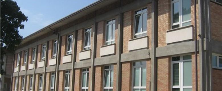 """Ristrutturazione della scuola elementare """"O. Battistella"""" di Nervesa della Battaglia (provincia di Treviso)"""